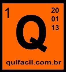 Site de quimica