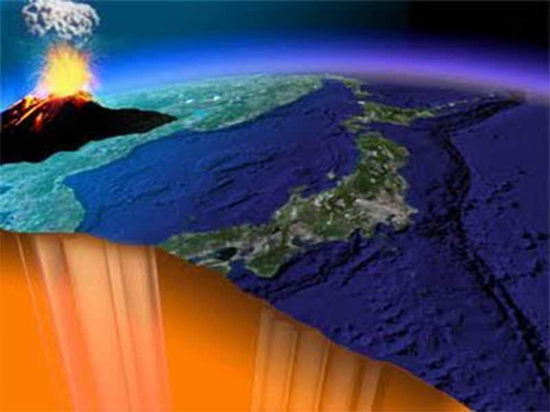 planeta Terra Características Gerais