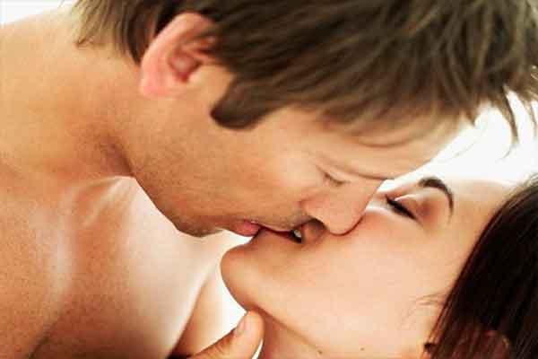 Foto de Por que é importante beijar na boca