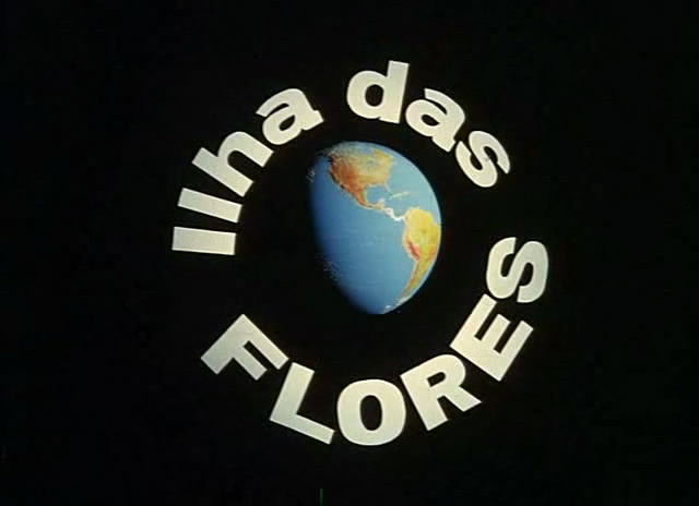 Foto de Ilha das Flores – Documentário Completo