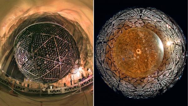 10. O Observatório de Neutrinos de Sudbury (SNO)