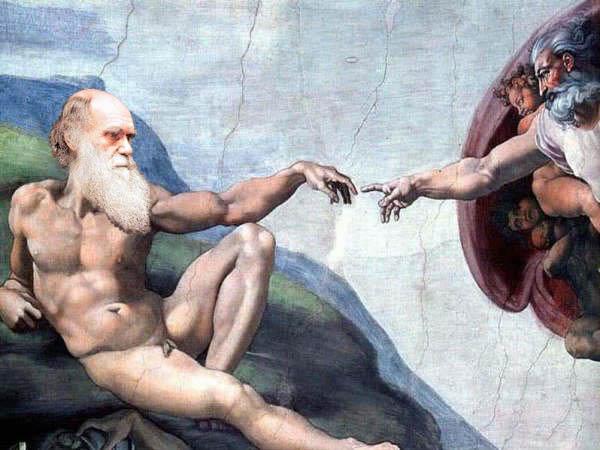 Propostas para o ensino das Teorias da Evolução