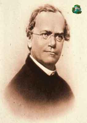 Gregor Jonhann Mendel
