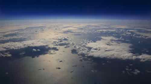 Photo of A Atmosfera terrestre – composição, camadas e gases