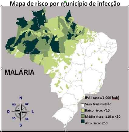 Malária – sintomas, tratamento, causa, prevenção e ciclo de vida