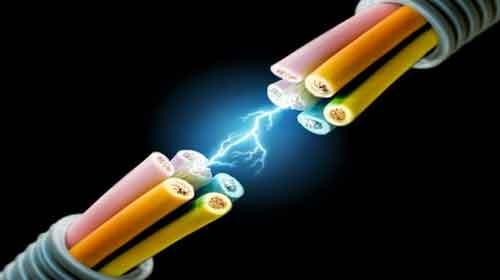 Photo of Definição de corrente elétrica, tensão, diferença de potencial e resistência